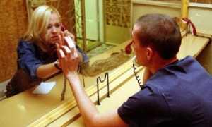 Свидания в СИЗО: как попасть, как проходят, длительность и ограничения