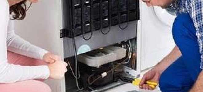 Что делать если холодильник на гарантии сломался
