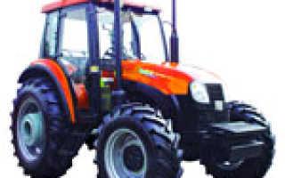 ТО трактора: зачем нужно и порядок проведения