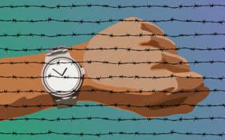 День за два в СИЗО: условия пересчета и досрочное освобождение