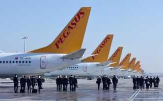 Уголовная ответственность за нарушение правил международных полетов по ст. 271 УК РФ