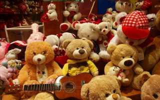 Подлежат ли возврату детские игрушки по закону о защите прав потребителей