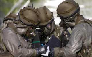 Ответственность за применение запрещенных средств и методов ведения войны по статье 356 УК РФ