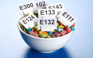 Усилитель вкуса и аромата — пищевая добавка Е635. Что это такое, где применяется и какие аналоги?