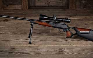 Лицензия на нарезное оружие: порядок получения и особенности