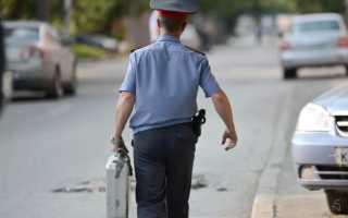 Как пожаловаться на участкового полиции и куда подавать заявление