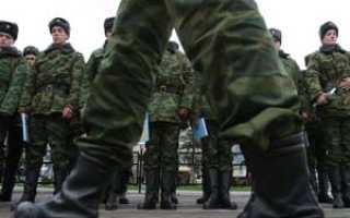 Нарушение уставных правил взаимоотношений между военнослужащими по ст 335 УК РФ