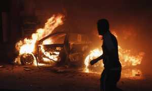 Статья за поджог по УК РФ: состав преступления и определение наказания
