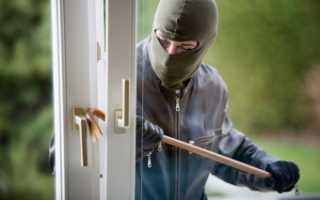 Незаконное проникновение – статья 139 УК РФ: особенности состава преступления