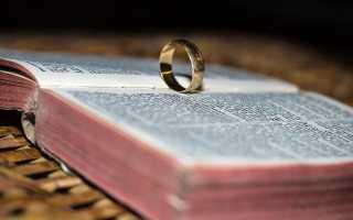 Расторжение брака в органах загса: порядок и условия, защита прав при спорах