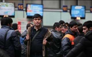 Организация незаконной миграции по 322.1 УК РФ: состав преступления и ответственность