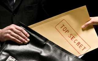 Статья 275 УК РФ – Государственная измена: состав преступления, квалификация